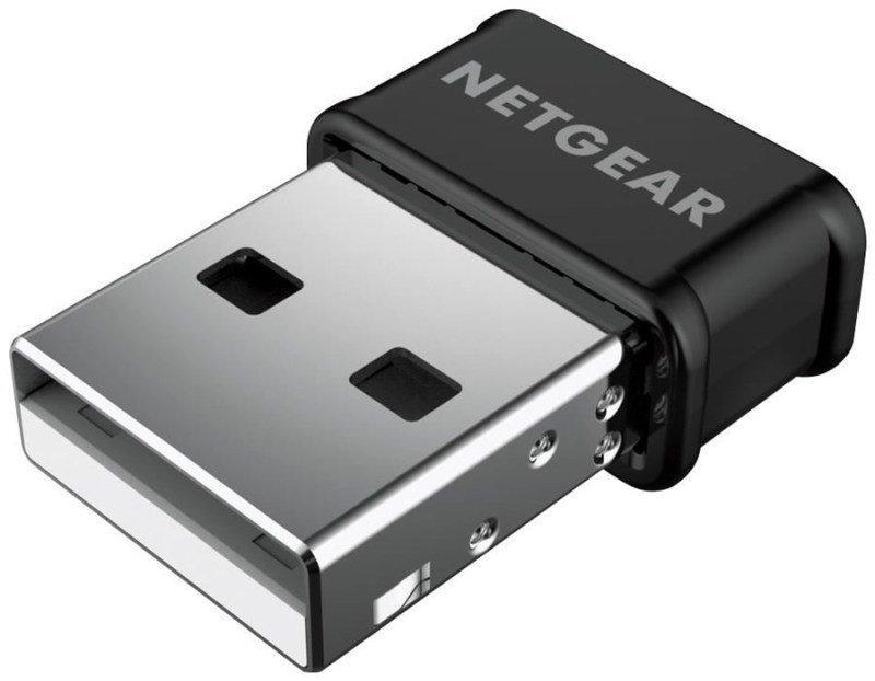 Netgear AC1200 802.11ac Dual Band USB Adapter