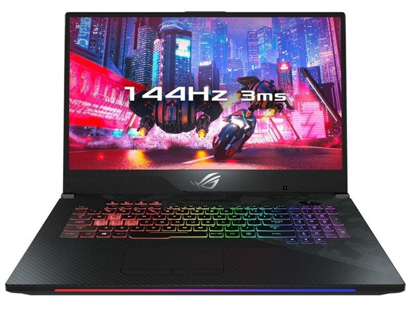 ASUS ROG Strix GL704GV Gaming Laptop
