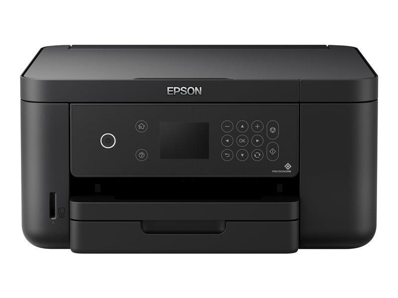 Epson XP-5105 All-in-One Wireless Inkjet Printer