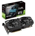 Asus GeForce RTX 2060 Dual 6GB GDDR6 Graphics Card