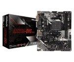 ASRock A320M-DVS R4.0 AM4 DDR4 mATX Motherboard