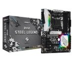 ASRock B450 Steel Legend AM4 DDR4 ATX Motherboard