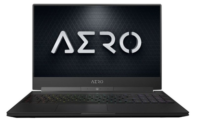 Gigabyte AERO 15-W9-7UK0250P Gaming Laptop