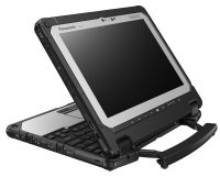 Panasonic Toughbook CF-20 Convertible Laptop
