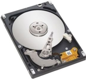 "Seagate ST9250315AS 250GB 2.5"" Hard Drive SATAII 5400rpm 8MB Cache - OEM"
