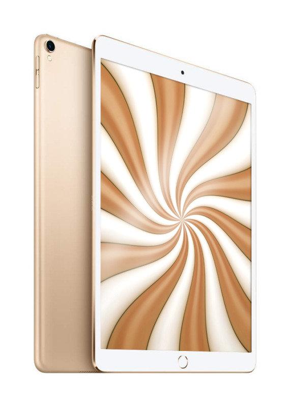 """Apple iPad Air (2019) 10.5"""" 64GB WiFi - Gold"""