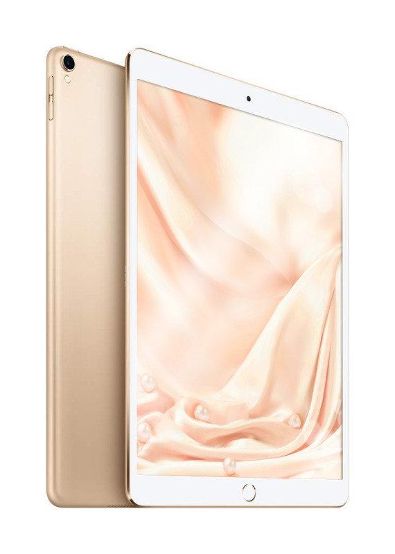 "Apple iPad Air (2019) 10.5"" 256GB WiFi + Cellular - Gold"