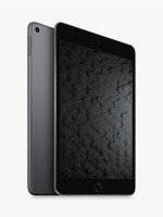 "Apple iPad Mini (2019) 7.9"" 256GB WiFi - Space Grey"