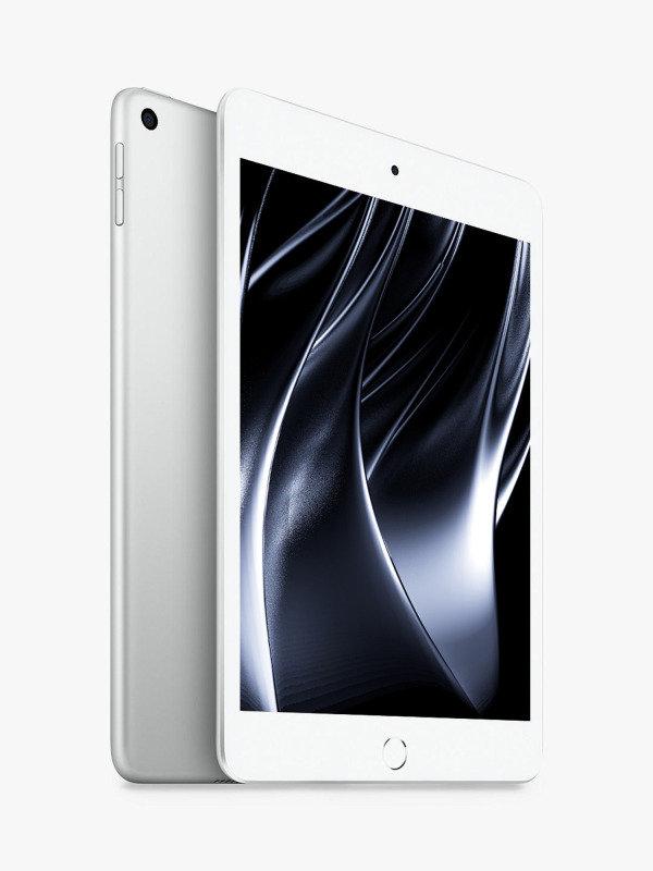 """Apple iPad Mini (2019) 7.9"""" 256GB WiFi - Silver"""