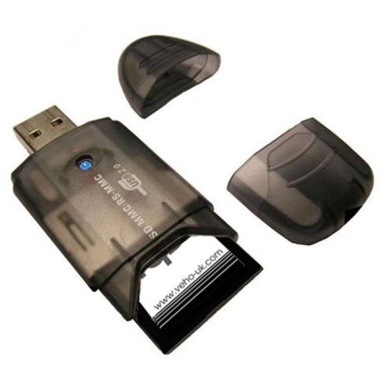 Veho SD to USB Adapter