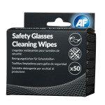 Safety Glasses Cleaner- 50 sachets