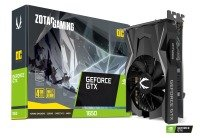 Zotac GeForce GTX 1650 OC 4GB GDDR5 Graphics Card