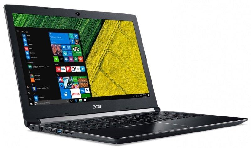 Acer Aspire 5 (A515-51-89BU) Laptop