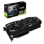 Asus GeForce RTX 2080 DUAL 8GB GDDR6 Graphics Card
