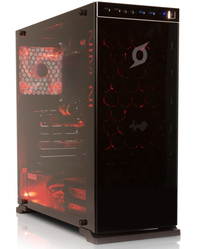 StormForce Inferno i5 GTX 1060 Gaming PC