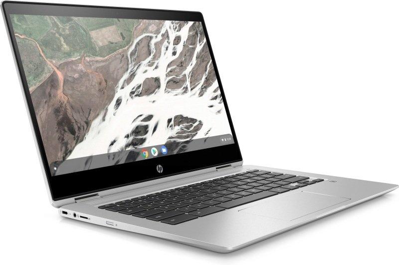 "Image of HP Chromebook X360 14 G1 Pentium Gold 4415U 8GB 32GB eMMC 14"" FHD Touchscreen Chromebook"