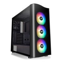 EXDISPLAY Thermaltake View 23 Tempered Glass ARGB Edition Mid Tower Case