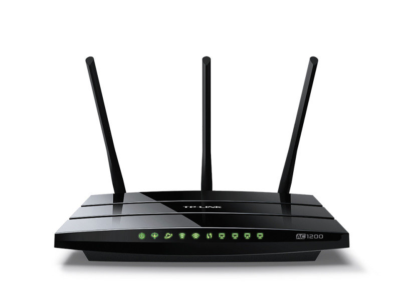 EXDISPLAY TP-Link ARCHER VR400 AC1200 Wireless VDSL/ADSL Modem Router
