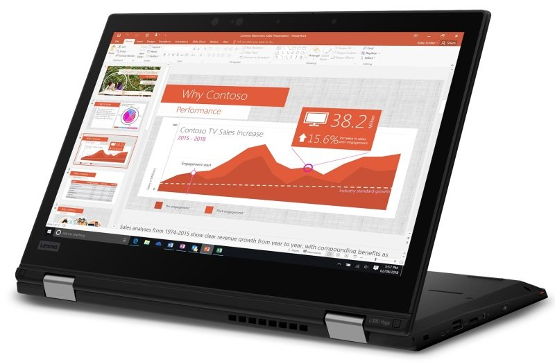 Lenovo ThinkPad L390 Yoga Laptop
