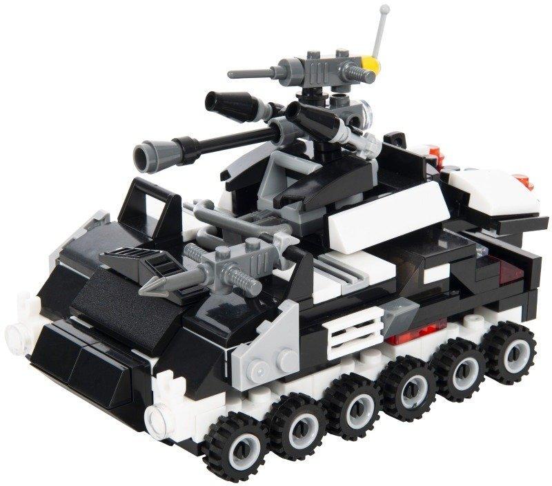 SWAT Team Series - 8 in 1 - Ultimate Combo