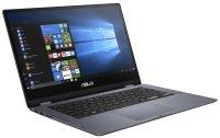 ASUS VivoBook Flip 14 TP412UA 2-in-1