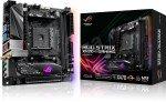 Asus ROG STRIX X470-I GAMING AM4 DDR4 mITX Motherboard