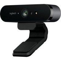 Logitech BRIO STREAM 4K Webcam