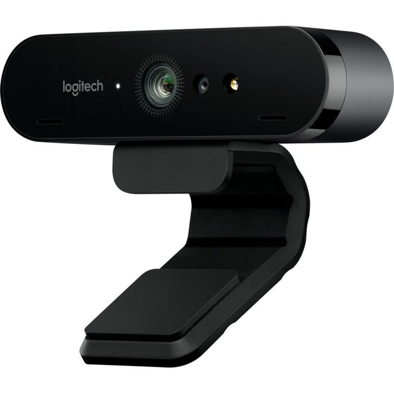 Logitech BRIO STREAM 4K Webcam
