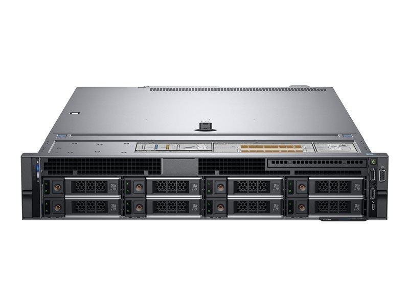 Image of Dell EMC PowerEdge R540 Xeon Silver 4110 2.1 GHz 16GB RAM 2U Rack Server