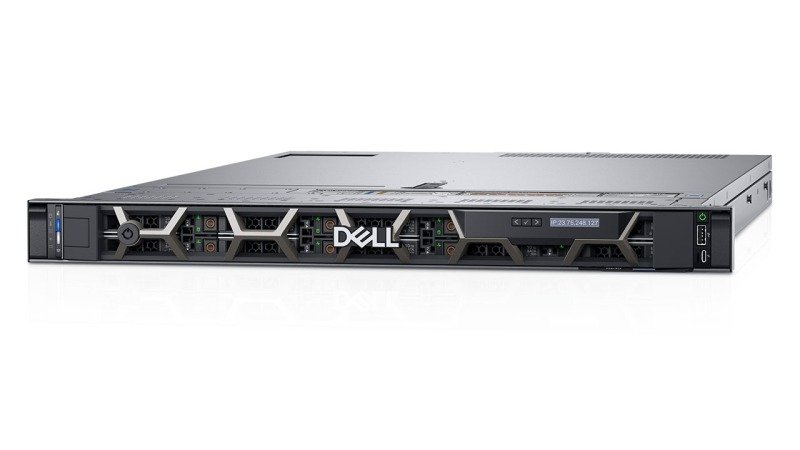 Dell EMC PowerEdge R640 Xeon Silver 4110 2.1 GHz 16GB RAM 1U Rack Server