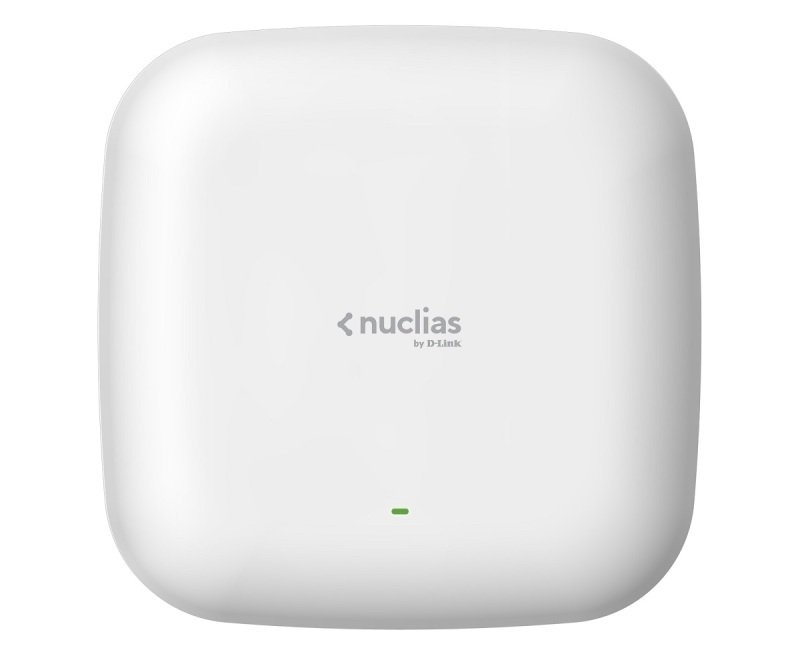 D-Link Nuclias Wireless AC1300 Cloud-Managed Wave 2 Access Point