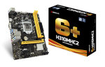 BioStar H310MHC2 LGA 1151 DDR4 mATX Motherboard