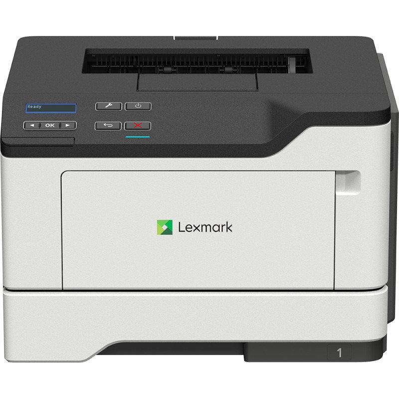 Lexmark MS321dn A4 Mono Laser Printer