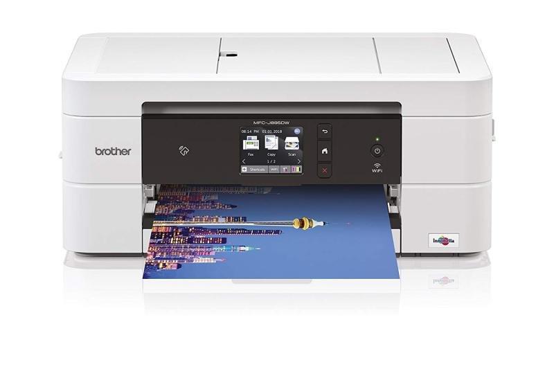 Brother MFC-J895DW 4in1 A4 Inkjet Printer