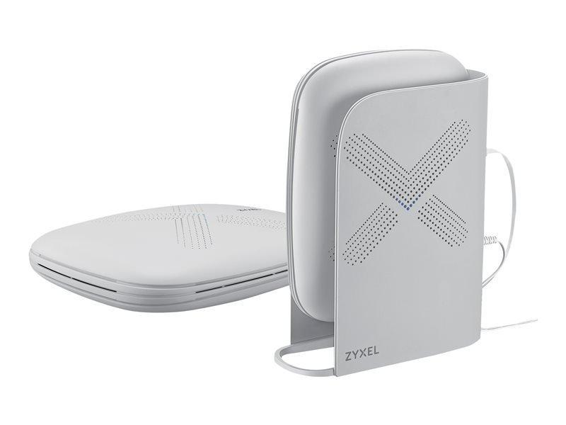 ZyXEL Multy Plus AC3000 Tri-Band WiFi System