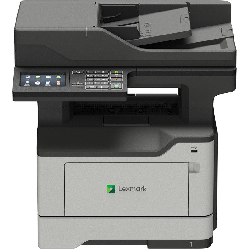 Lexmark MB2546ade A4 Mono Multifunction Laser Printer