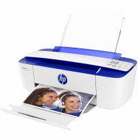 HP DeskJet 3760 All-in-One Inkjet Printer - Instant Ink Available
