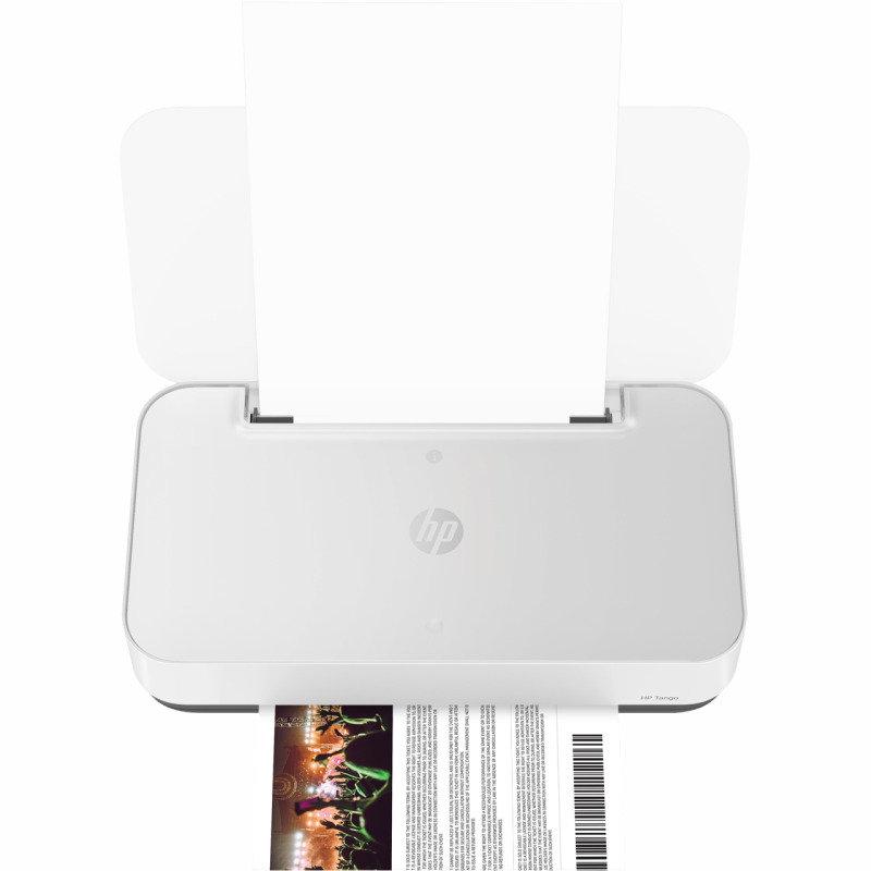 HP Tango 100 Smart Home Printer + 2 Ink Cartridges   Ebuyer com