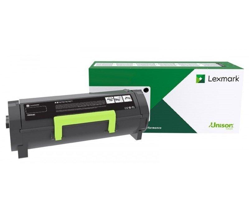 Lexmark C232HY0 Yellow High Yield Return Programme Toner Cartridge