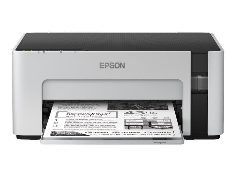 Epson ECOTANK Mono ET-M1100 Printer