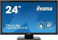 "Iiyama ProLite T2453MTS-B1 24"" Full HD Dual Touch Screen Monitor"