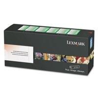 Lexmark C2320C0 Cyan Return Programme Toner Cartridge