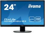 "Iiyama ProLite X2483HSU-B3 24"" Full HD Monitor"