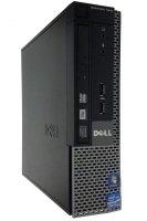 REFURBISHED Dell 7010 SFF Desktop PC + Monitor Bundle