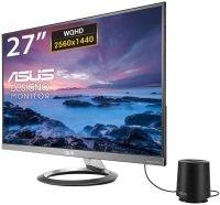 ASUS Designo MZ27AQ, 27'' Ultra Slim WQHD IPS Monitor