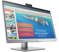 "HP EliteDisplay E243d 23.8"" Full HD IPS Monitor"