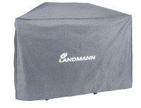Landmann Extra Large Premium Cover - Grey