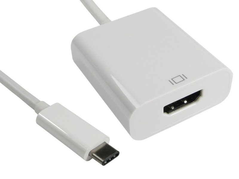 EXDISPLAY USB Type C to HDMI Adapter