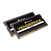 Corsair Vengeance 32GB (2x16GB) DDR4 SODIMM 2400MHz CL16 Memory Kit