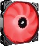 Corsair AF120 Red LED 120mm Case Fan